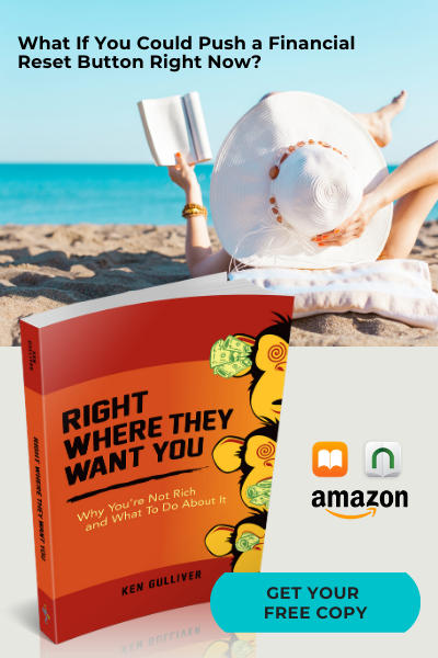 Right Where They Want You -FREE Book