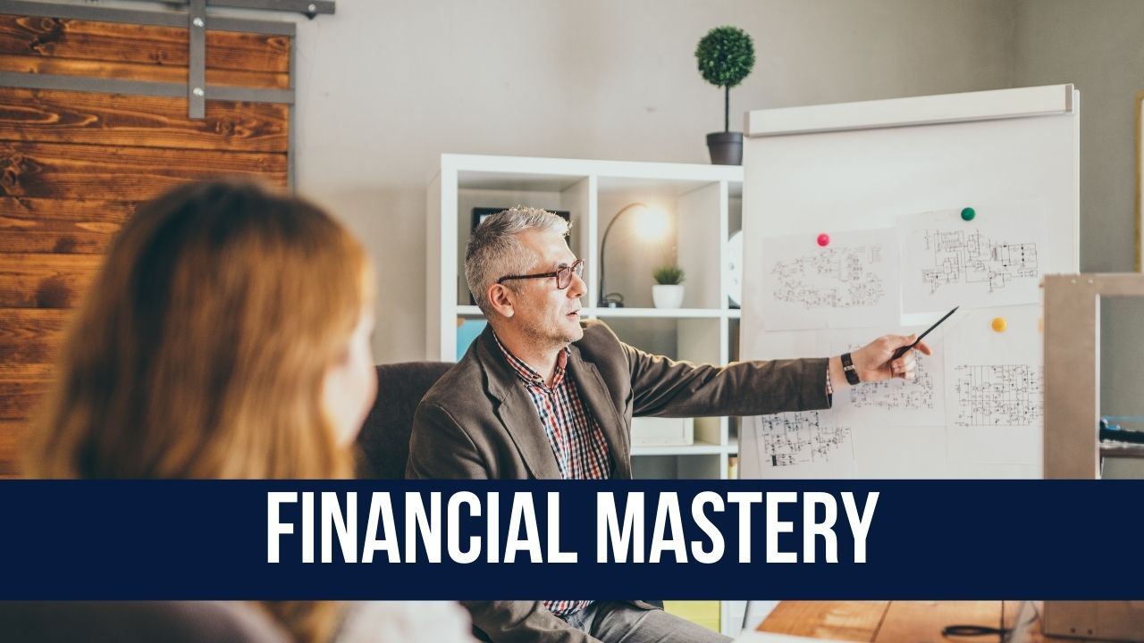 Discover How to convey complex financial matters in a simple way