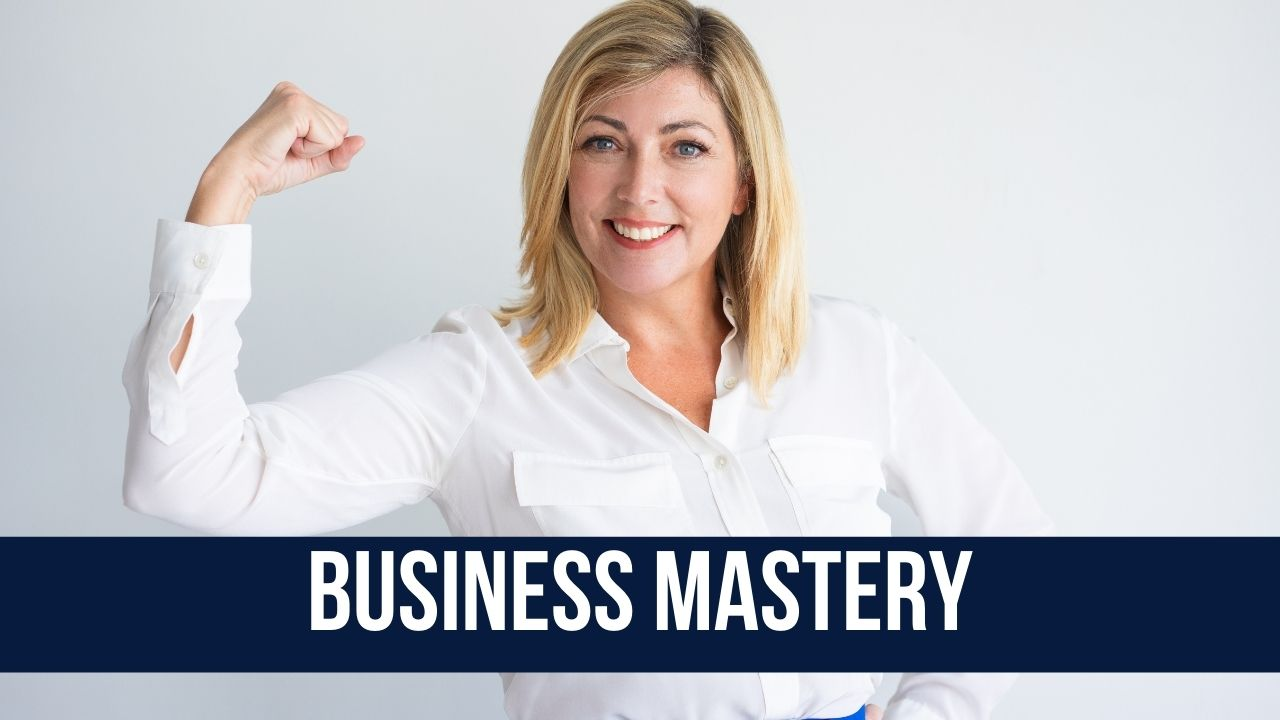 Discover How to run your coaching business from A-Z!
